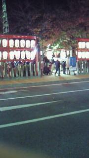 横川胡子神社の胡子講